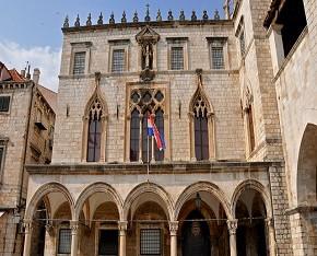 Dubrovnik Sponza Palace290x290