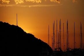 Istria sunset290x290