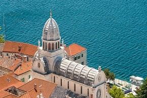 Sibenik Weddings in Croatia Antropoti290x290