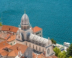 Sibenik Weddings in Croatia Antropoti290x290