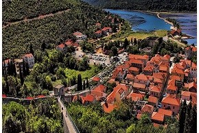Ston Weddings Antropoti Croatia