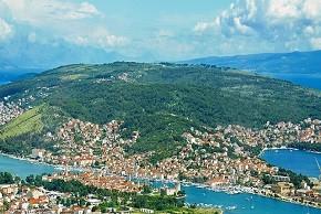 Trogir Weddings in Croatia Antropoti Vip Club