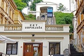 Croatia Zagreb Funicular290x290