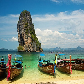 Thailand Krabi290x290
