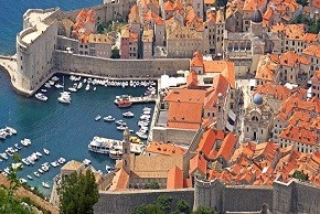 Dubrovnik Bracna putovanja