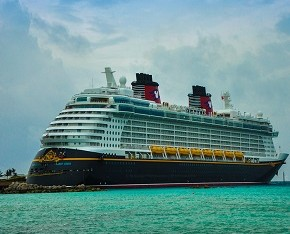 The Disney Dream Cruise Ship290x290