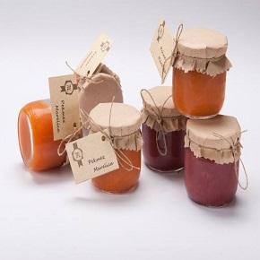 WEDDINGS IN CROATIA - ANTROPOTI-Pekmez od marmelade i jagode