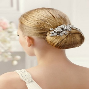 Weddings in Croatia -Antropoti - Ukrasi za kosu - ornaments for hair Pronovias