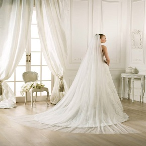 Weddings in Croatia -Antropoti - Velovi Pronovias