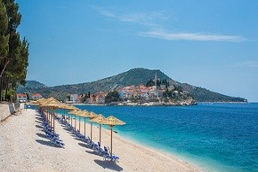 Primosten Weddings in Croatia Antropoti beach290x290
