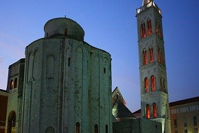 Zadar -Weddings in Croatia Antropoti290x290